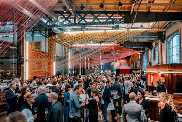 Volvo Art Session 2018