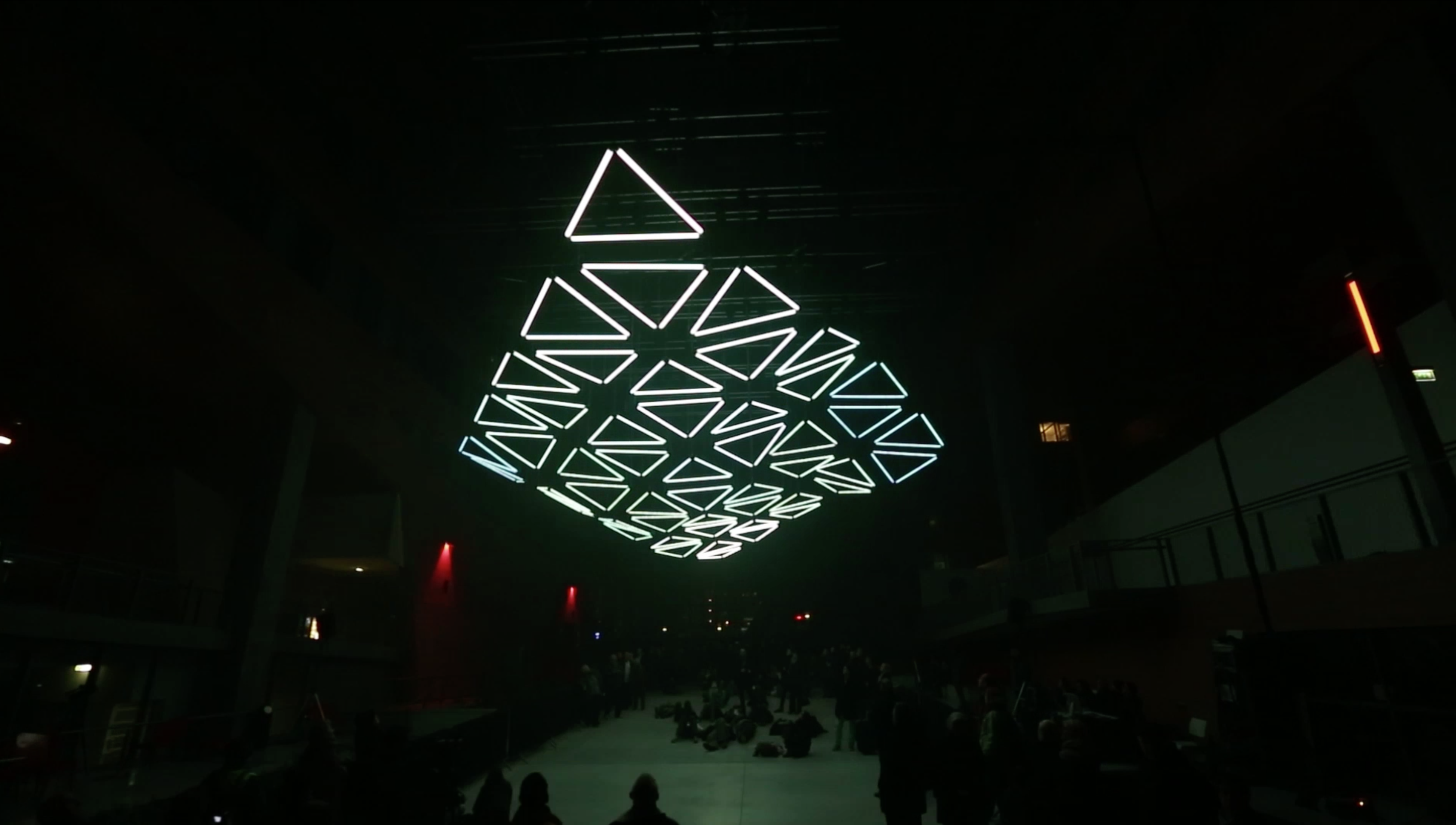 WHITEvoid – GRID Volvo Art Session 2018